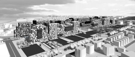 çanakkale belediyesi sosyal konutlar mevkii kentsel yenileme