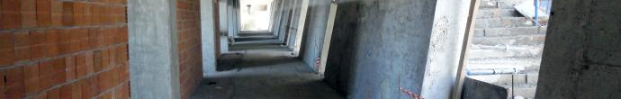 maya okulları eğitim kampüsü inşaatı devam ediyor...