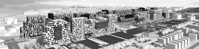 çanakkale belediyesi sosyal konutlar mevkii kentsel yenileme ulusal mimari proje yarışması sonuçlandı