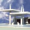 petrol ofisi tip satış ve servis istasyonu
